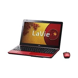 NEC LaVie S LS700/NSR PC-LS700NSR
