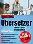 First Class �bersetzer 5.0 Englisch-D...
