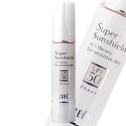スーパーサンシールドEXSPF50+・PA++++ 22g