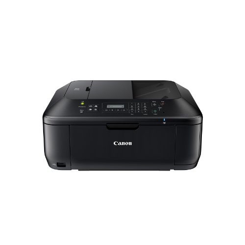 Canon PIXMA MX532 Wireless All-in-One Business Inkjet Printer with Scanner, Copier, Fax and Auto Document Feeder.
