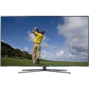 Samsung UN55D7900 55-Inch 1080p 240HZ 3D LED HDTV (Silver) [2011 MODEL]