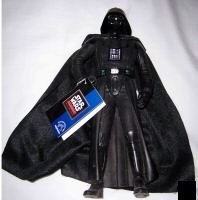 Picture of Applause Star Wars Darth Vader Classic Collection Action Figure (B000IUXJRS) (Star Wars Action Figures)