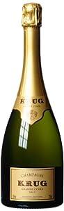Krug Grande Cuvee Champagne 12% 75cl