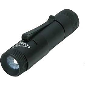 Gerber 22-80012 Infinity Ultra Task LED Flashlight, Black