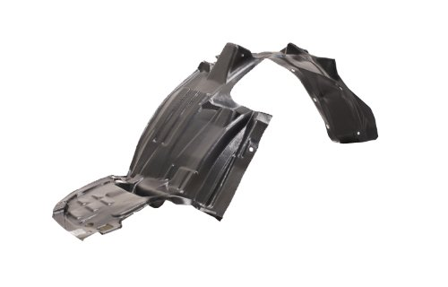 Chevy Impala Replacement Front Driver Side Plastic Fender Liner Splash Shield