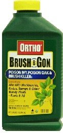 Ortho Brush-B-Gon Poison Ivy Poison Oak, & Brush Killer (0432610) 12 each - Buy Ortho Brush-B-Gon Poison Ivy Poison Oak, & Brush Killer (0432610) 12 each - Purchase Ortho Brush-B-Gon Poison Ivy Poison Oak, & Brush Killer (0432610) 12 each (Scotts, Home & Garden,Categories,Patio Lawn & Garden,Plants & Planting)