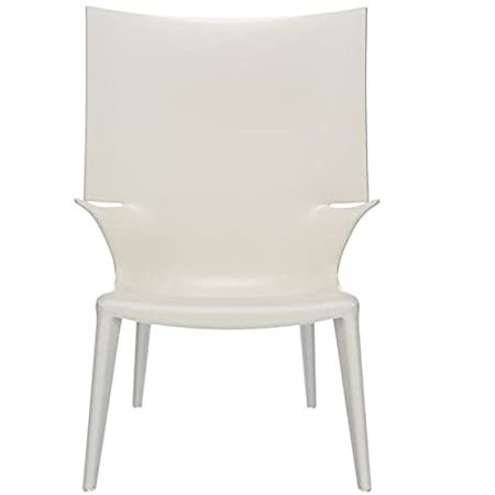 Kartell Uncle Jim Poltrona, Bianco