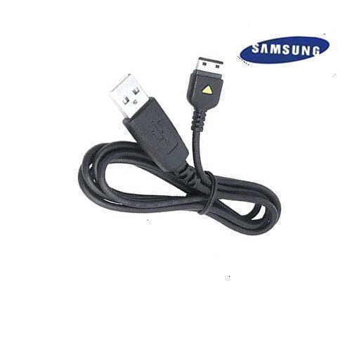 Platin-Power, USB Datenkabel / USB Ladekabel für Samsung SGH-Z105, Z107