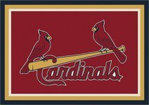 St. Louis Cardinals 3'10
