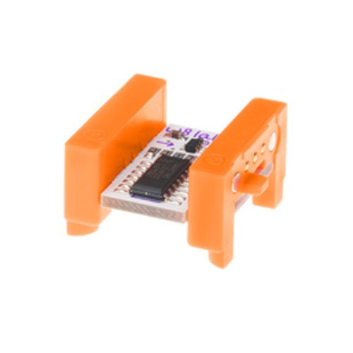 LittleBits Electronics Latch w8 Wire