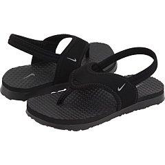 Nike Little Celso (TD) Toddler Boys' Sandal #318270-001 (10c)