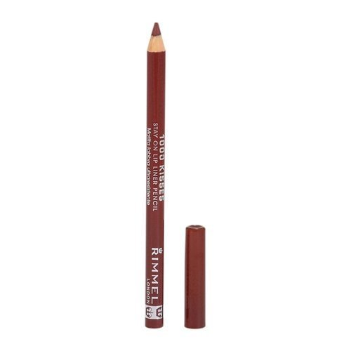 Rimmel 1000 Kisses Stay On Lip Liner Coffee Bean