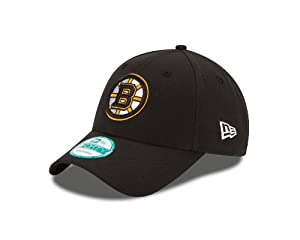NHL Boston Bruins 940 Adjustable Cap