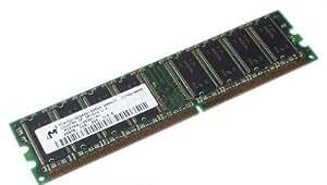 Micron - Micron - Memory - 256 MB - DDR - 333 MHz - CL2.5
