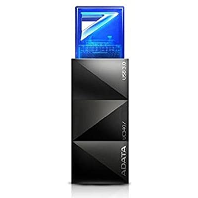 ADATA USB Flash Drive 256GB UC340 Blue
