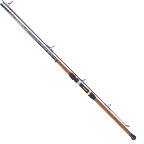 Review best fishing rods fishing rods tica ueha836502s for Tica fishing rods