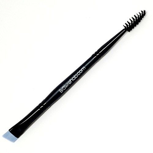 Double Ended High Precision Eyebrow Brush