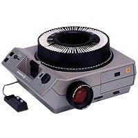 Kodak ektagraphic IIIA