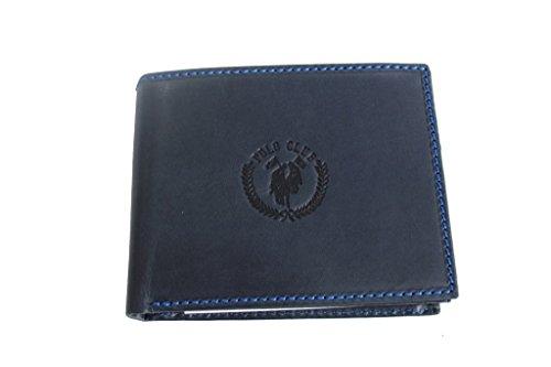 Portafogli uomo Harvey Miller wallet 7329.250 oceania