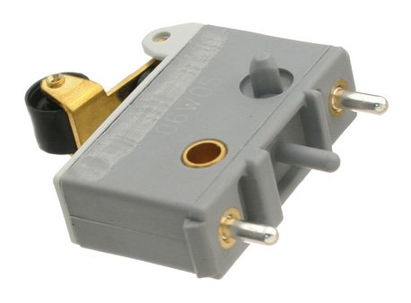 Vemo Throttle Microswitch