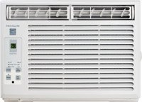 Frigidaire 5,000 BTU 115V Window-Mounted Mini-Concentrated Air Conditioner with Full-Function Remote Control