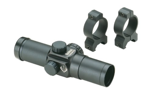 Bushnell Trophy 1X28 Red Dot Riflescope
