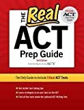 The Real ACT (CD) 3rd Edition (Real Act Prep Guide) Paperback By ACT, Inc.