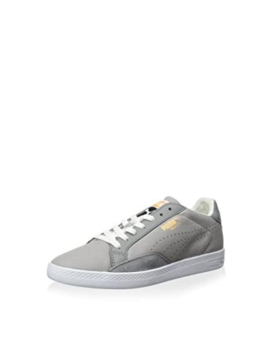 PUMA Women's Match Lo Canvas Sport Sneaker