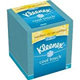 Kleenex Cool Touch Facial Tissue