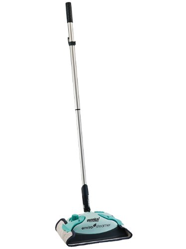 Review Of Eureka Enviro Hard-Surface Floor Steamer, 313A