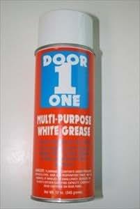 Amazon Com Door One White Multi Purpose Garage Door