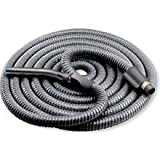 Broan-NuTone CT140G Standard Combination Floor and Rug Tool Central Vacuum Hose