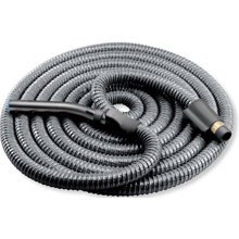 Broan-Nutone Ch230L Wire-Reinforced Vinyl With On/Off Switch High Performance 42-Foot Central Vacuum Hose