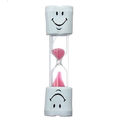 Smiley Sand Egg Timer - 2 minute Timer