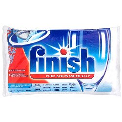 Finish Salt Bag - 2kg