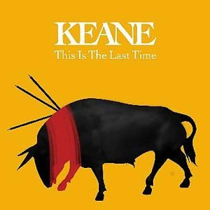 Keane - This Is The Last Time (CD, Single) at Discogs - Zortam Music