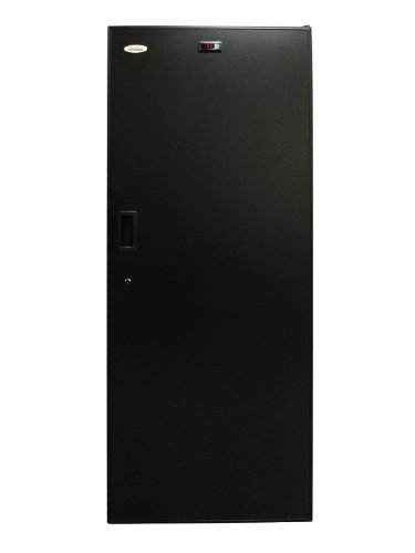 VinoCellier Wine Cabinet with Solid Door (Wine Cave compare prices)