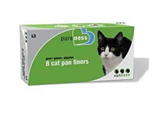 Extra Large Cat Litter Box Liners