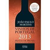 Vinhos de Portugal 2013 (portugiesisch)