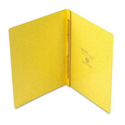 Pressguard report cover with reinforced side hinge, 11 x 8-1/2, yellow - Buy Pressguard report cover with reinforced side hinge, 11 x 8-1/2, yellow - Purchase Pressguard report cover with reinforced side hinge, 11 x 8-1/2, yellow (Esselte, Office Products, Categories, Office & School Supplies, Binders & Binding Systems, Report Covers)