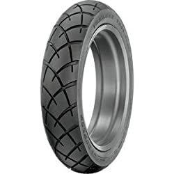 Dunlop TR91 Trailmax Dual Sport Rear Tire – 150/70R-17/–
