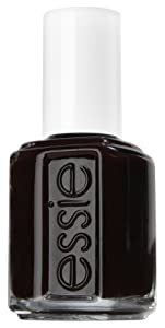 Essie Nail Polish, Licorice, 1.9-Ounce