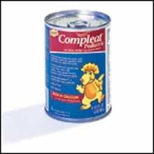 Compleat® Pediatric, 250Ml Can