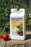 Monterey Spinosad Organic Garden Insect Spray - Pint Concentrate LG6150