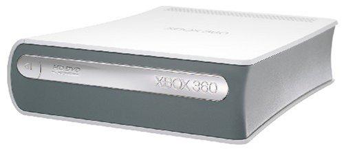 Xbox 360 HD DVD プレーヤー