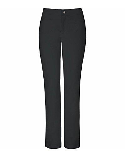 sapphire-scrubs-womens-roma-low-rise-zip-fly-slim-pant-black-onyx-s-regular