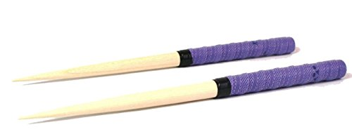 [Unbranded products] Drum Guru Maybach arcade diameter 20 mm length approximately 350 mm 2 this one pair approximately 91 g purple