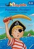 img - for Potzblitz, Piraten! (German Edition) book / textbook / text book