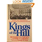 Kings of the Hill: Power and Personality in the House of Representatives