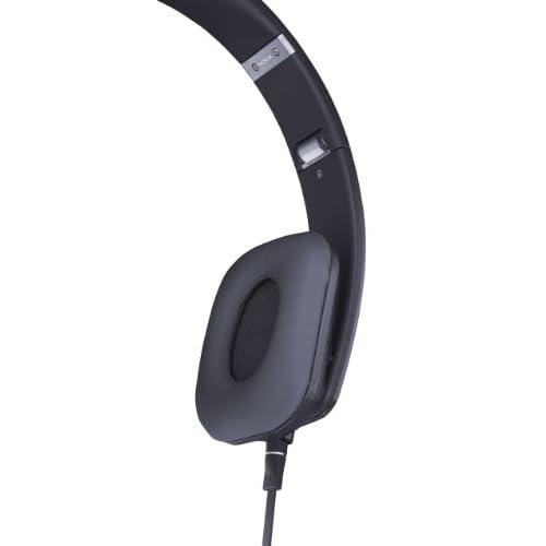 Monster Cable Purity black Nokia Collaborationの写真04。おしゃれなヘッドホンをおすすめ-HEADMAN(ヘッドマン)-